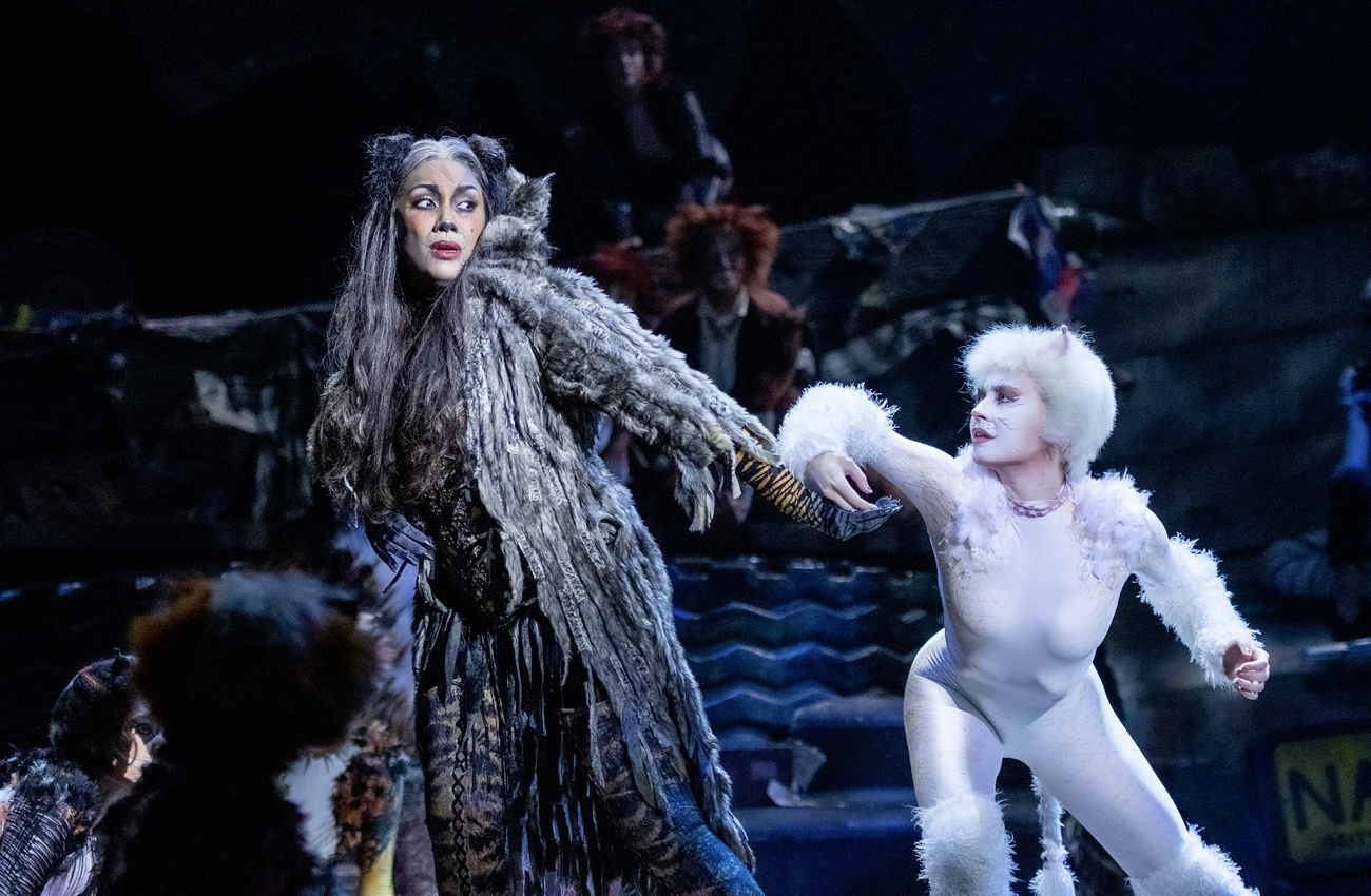 CATS , The Musical