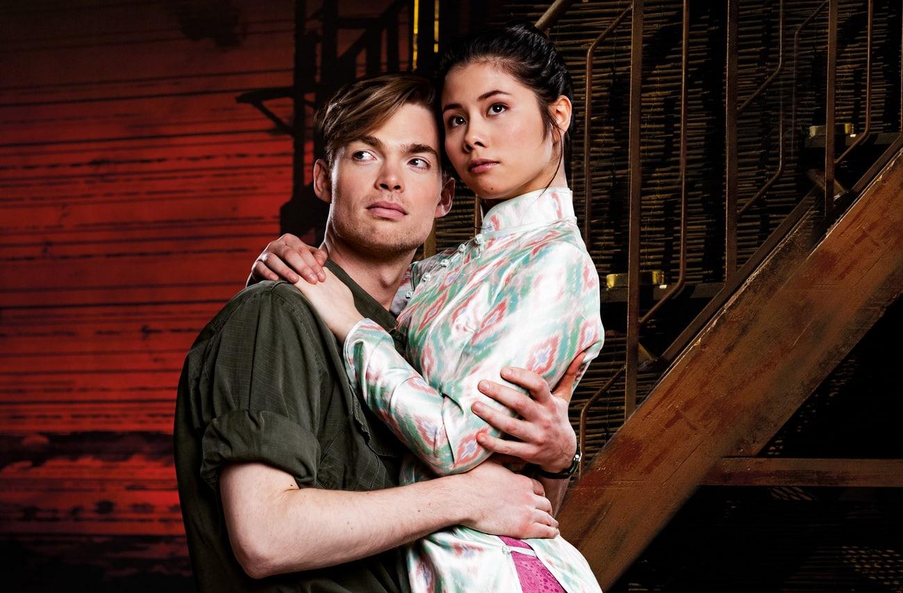 Miss Saigon – Das Musical | Offizieller Ticketshop | Musical Vienna
