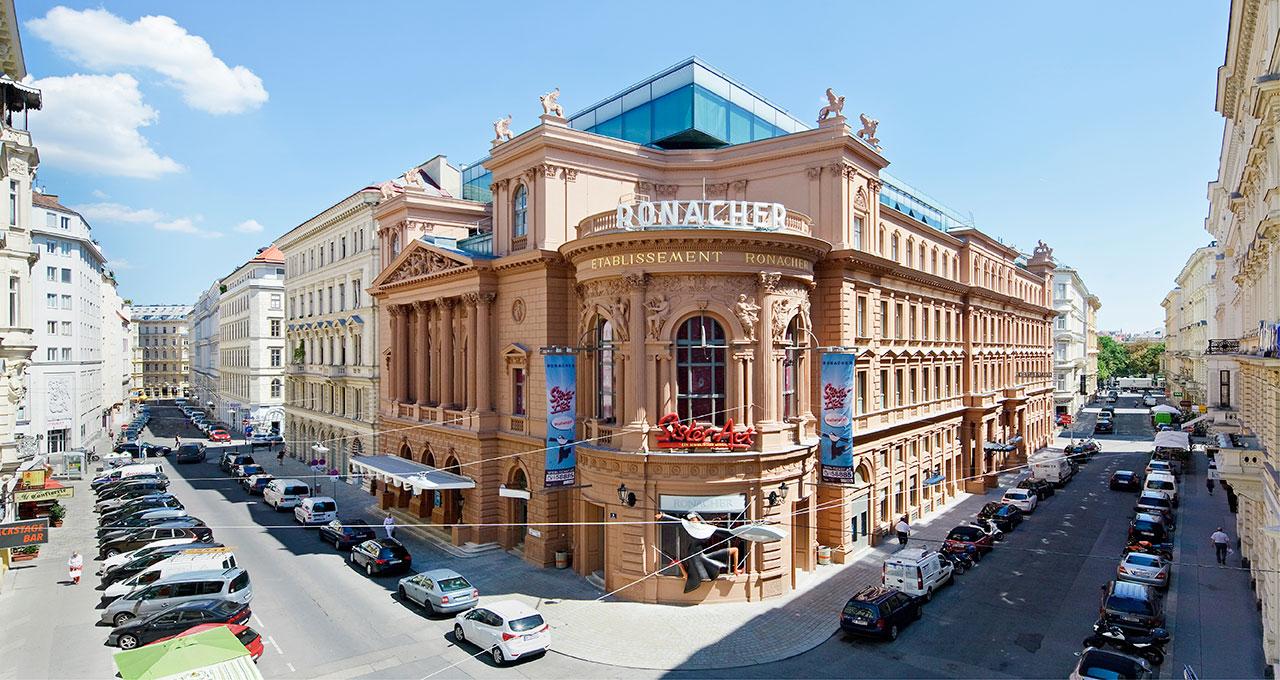 Tripadvisor Hotels Vienna