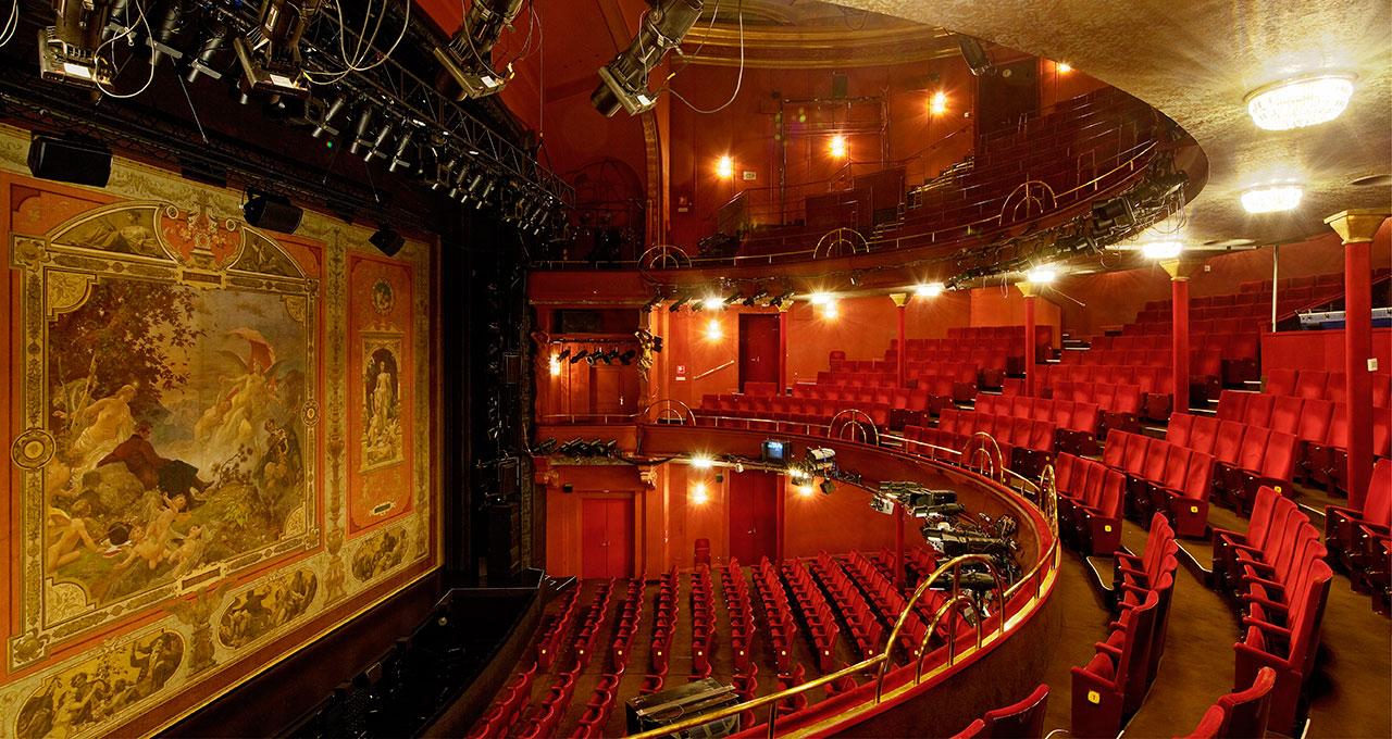 raimund theater die theater musical vienna die. Black Bedroom Furniture Sets. Home Design Ideas