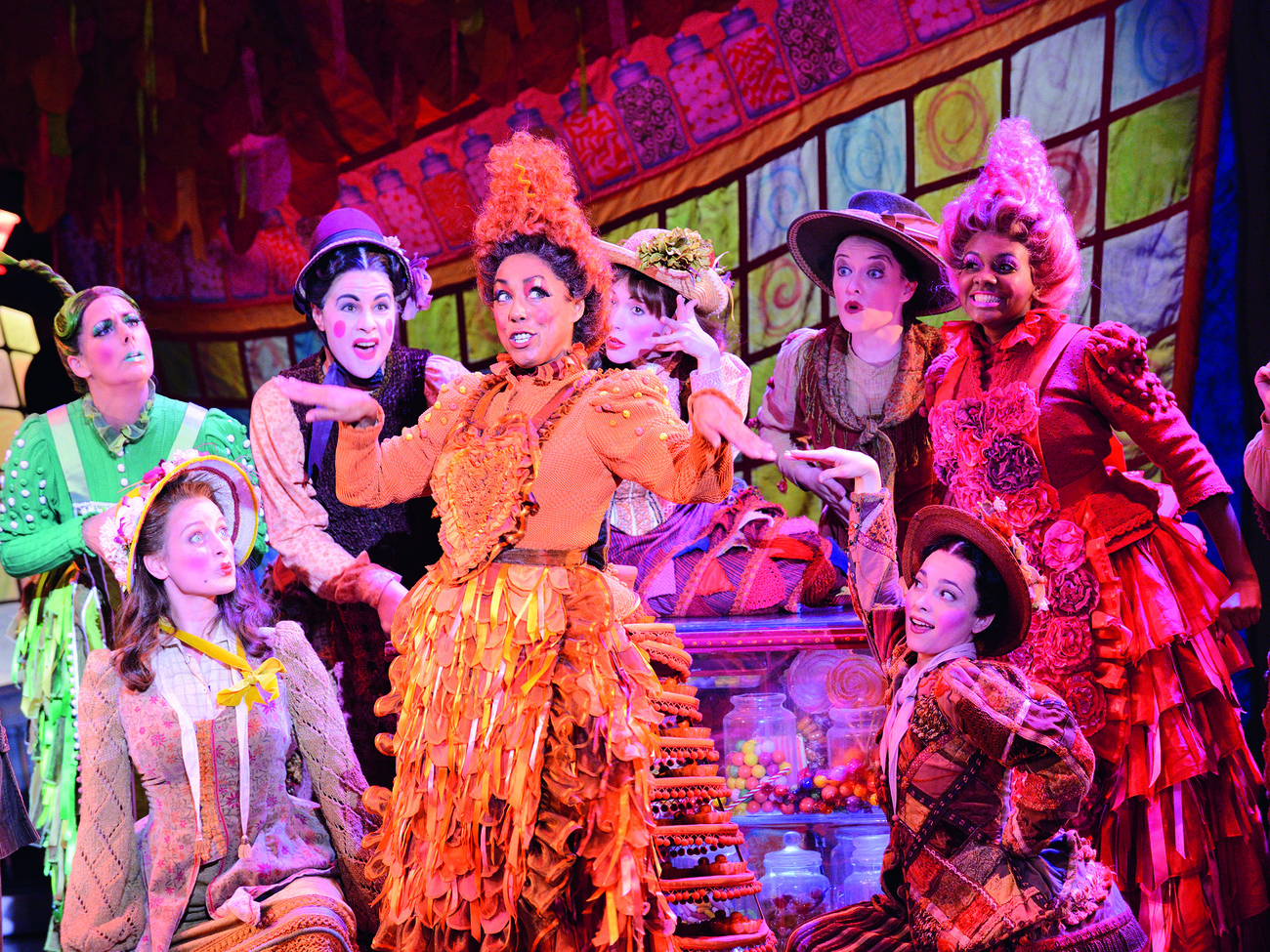 Mary Poppins Musical Wien