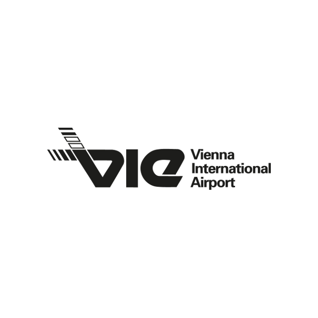 Vienna International Airport Logo © Vienna International Airport