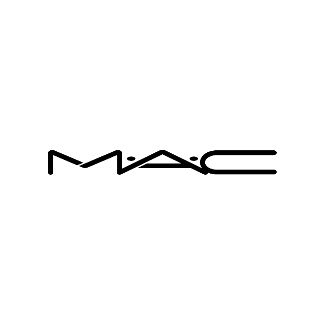 MAC Cosmetics Logo © MAC Cosmetics