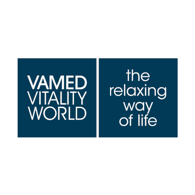 VAMED Logo © VAMED