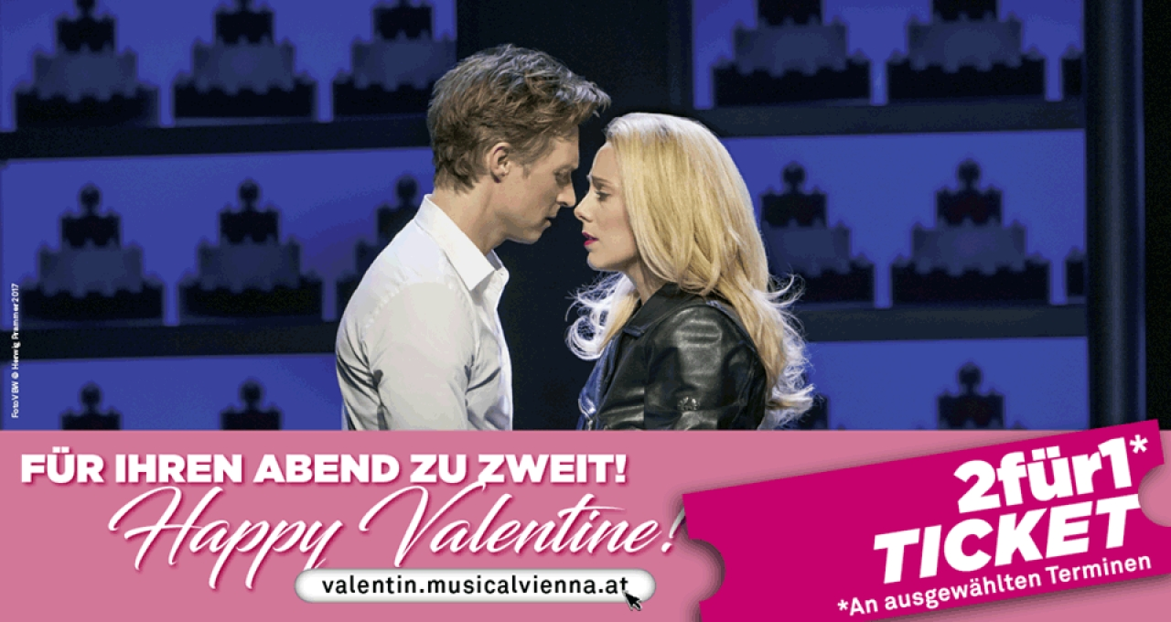 Happy Valentine Mit Musicalvienna At