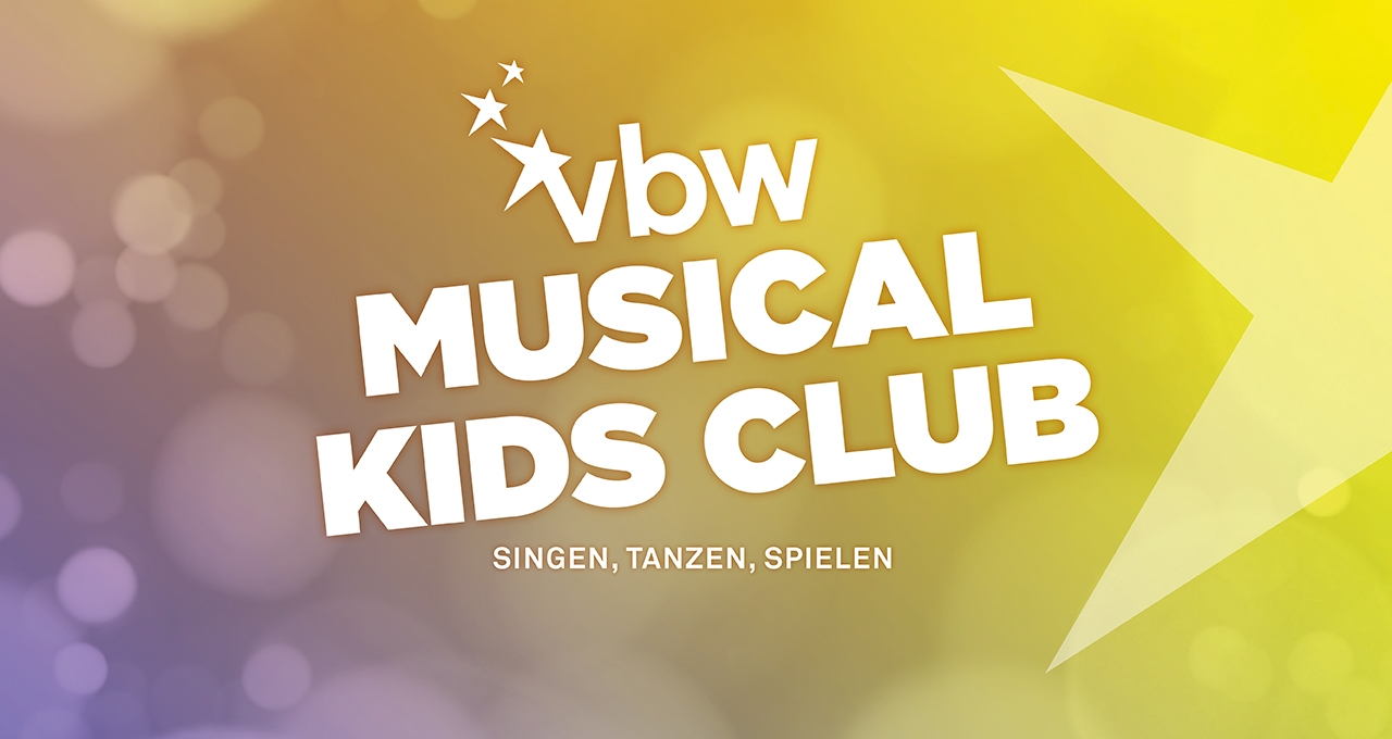 Musical Kids Club © VBW
