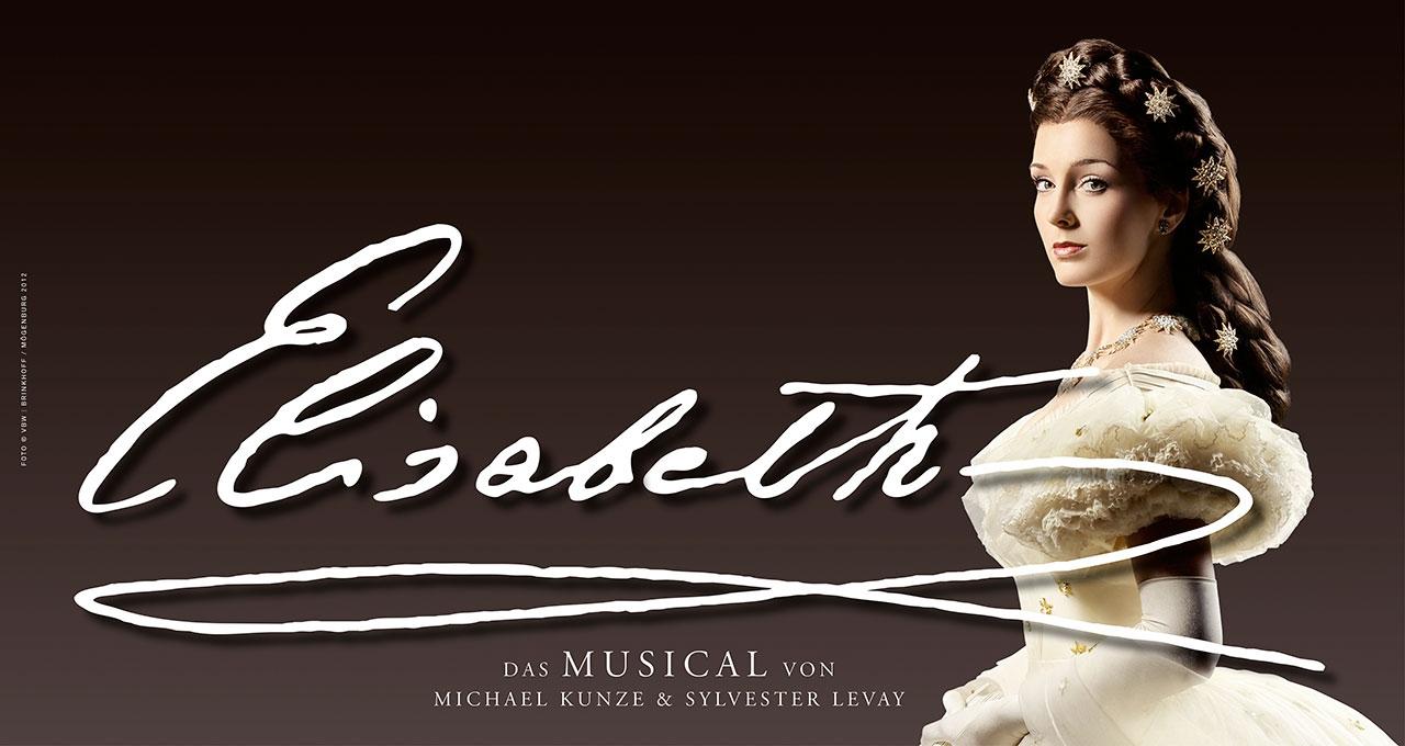 Elisabeth Tickets
