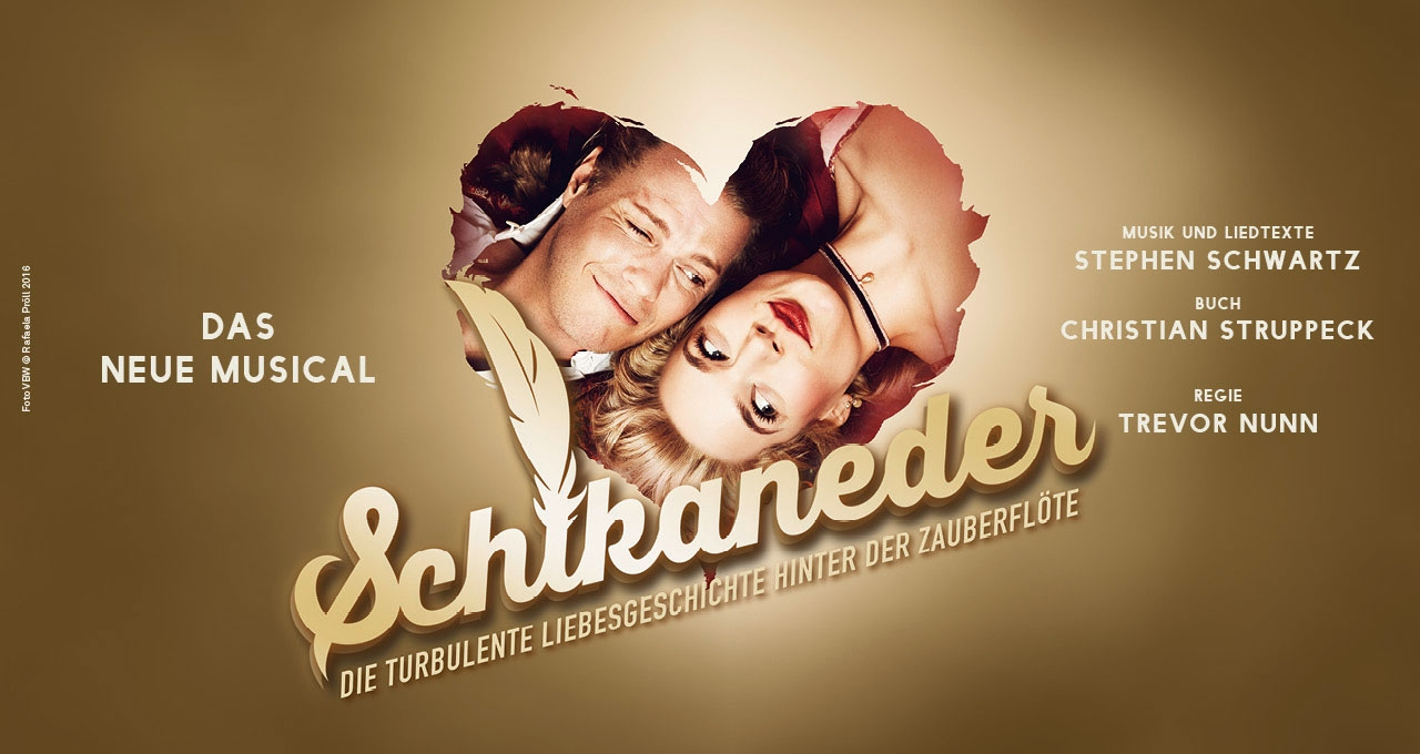 Schikaneder Logo © VBW / Rafaela Proell