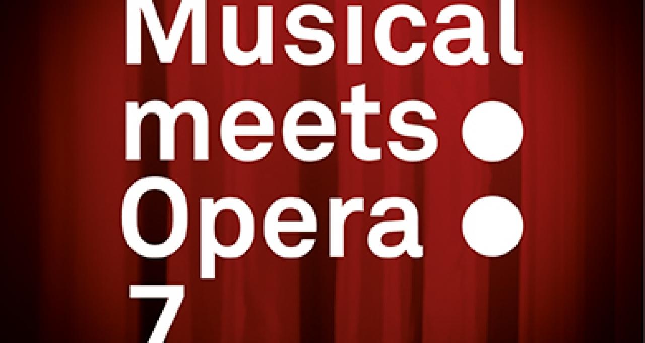 Musical meets Opera 7 © VBW