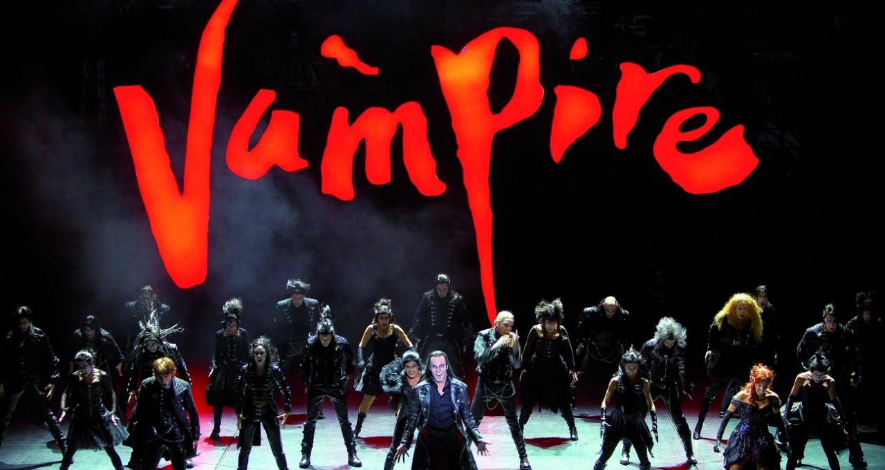 Tanz Der Vampire Besetzung
