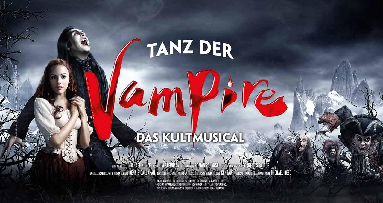 Sammeln & Seltenes Charles Kreische Musical Tanz Der Vampire Autogrammkarte Wien 2017 Herbert Autogramme & Autographen