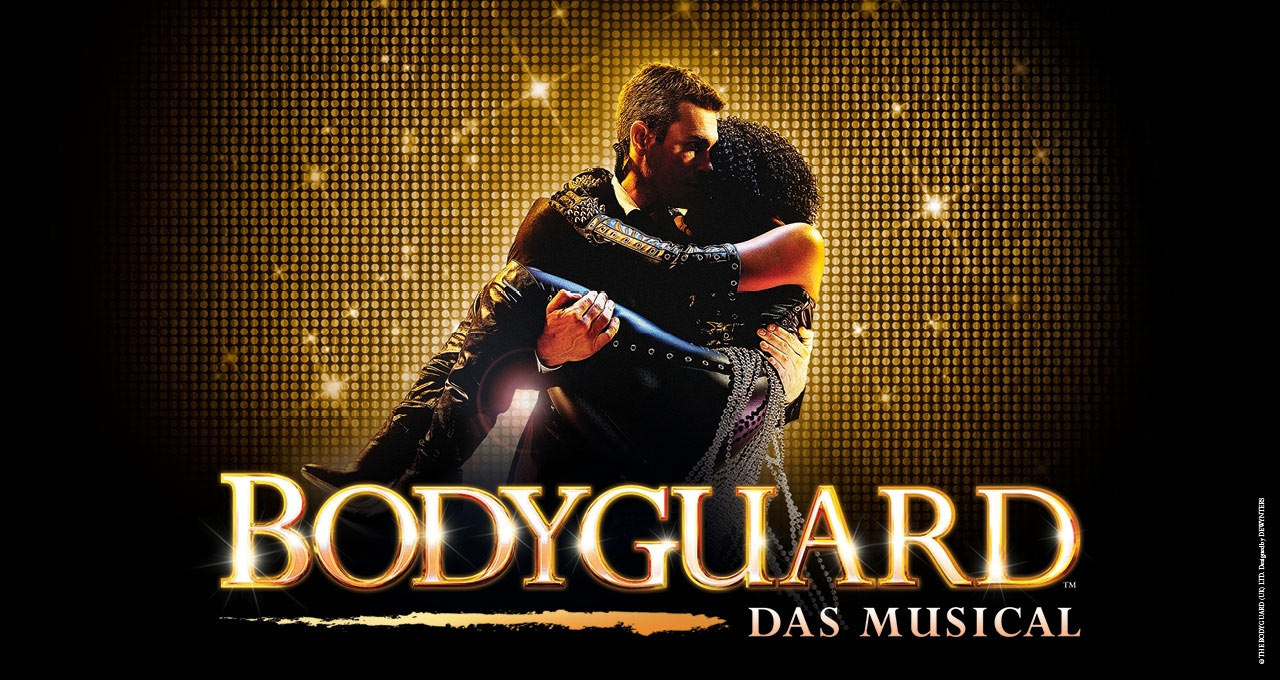 Bodyguard Sujet Header © THE BODYGUARD (UK) LTD