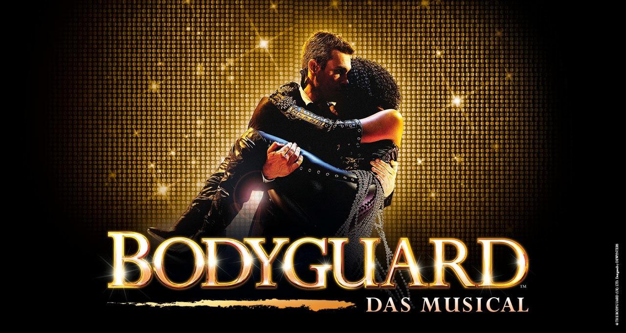 Bodyguard Musical Dauer