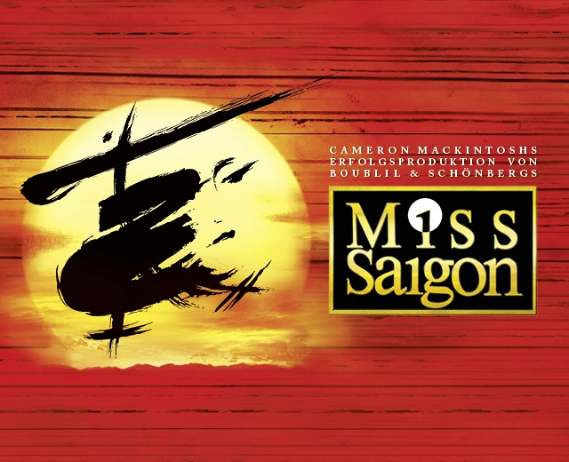 Miss Saigon 640x520 © TM © 1988 CML