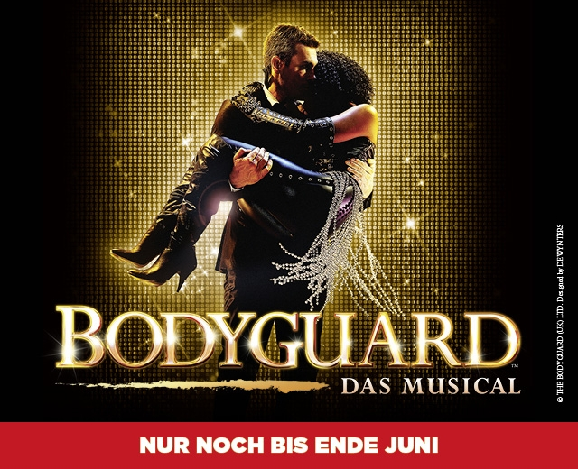 Bodyguard Sujet 640x520 © THE BODYGUARD (UK) LTD