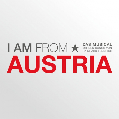 I Am From Austria Logo © VBW