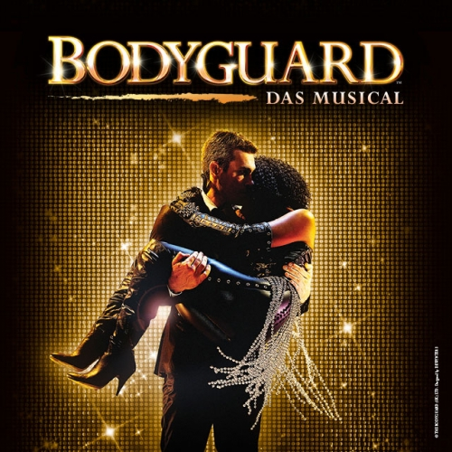 Bodyguard Sujet © THE BODYGUARD (UK) LTD