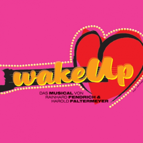 Wake Up Logo © VBW