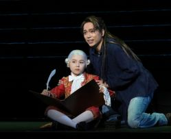 MOZART! in Japan (Tokio) 2018 006 © Toho_Co., Ltd. Theatrical Division