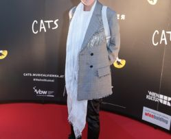 CATS Premiere am 20. September 2019 im Ronacher 002 © Joanna P.