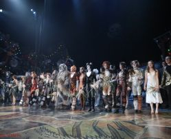 CATS Premiere am 20. September 2019 im Ronacher 075 © Katharina Schiffl
